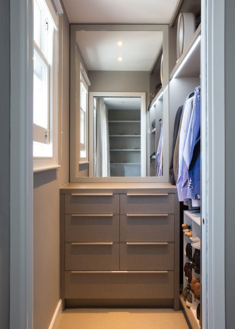 Bespoke Closet
