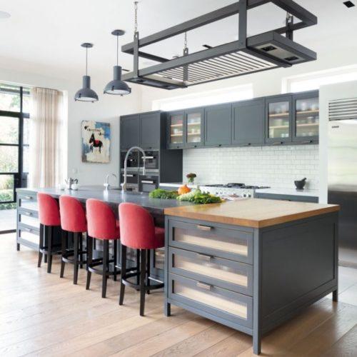 Critall Detail Kitchen