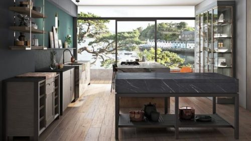 Critall Inspired Kitchen 4