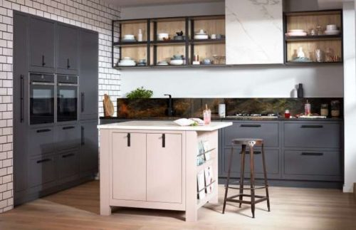 Critall Kitchen Trends
