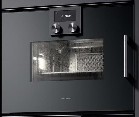Gaggenau Steam Oven 200 Series
