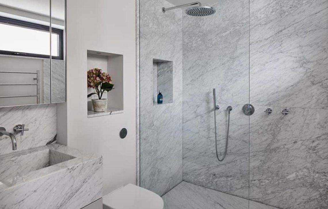 Kensignton Bathroom