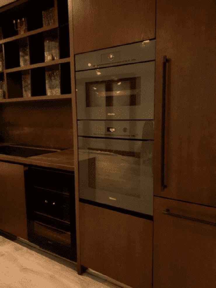Miele Combi Steam Oven E1549538339654