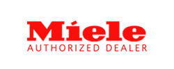 Miele kitchen appliances