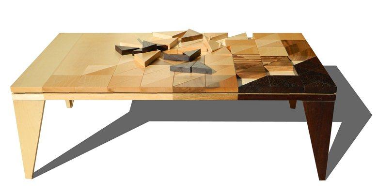 Tavolo coffee table