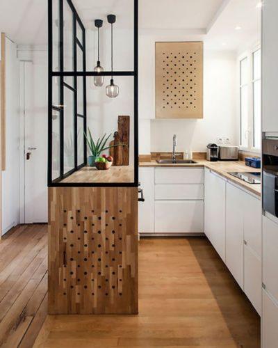 Crittall Style Window 2 Kitchen