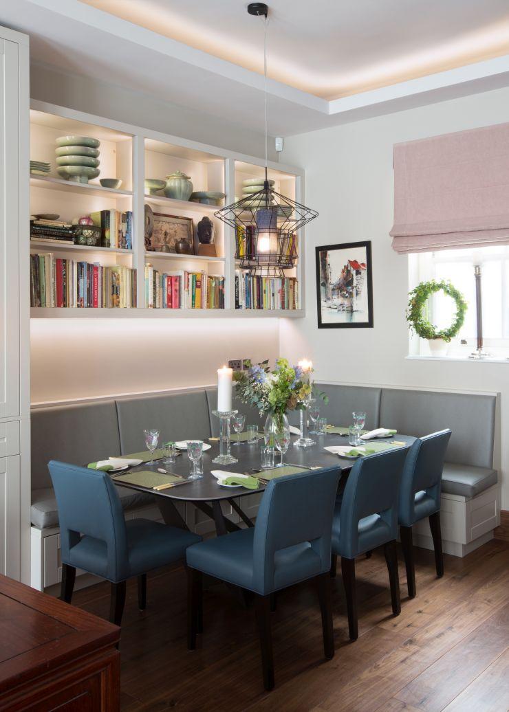 Bespoke Dining Area