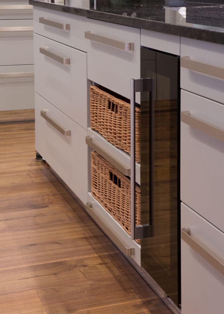 Bespoke Kitchen Details