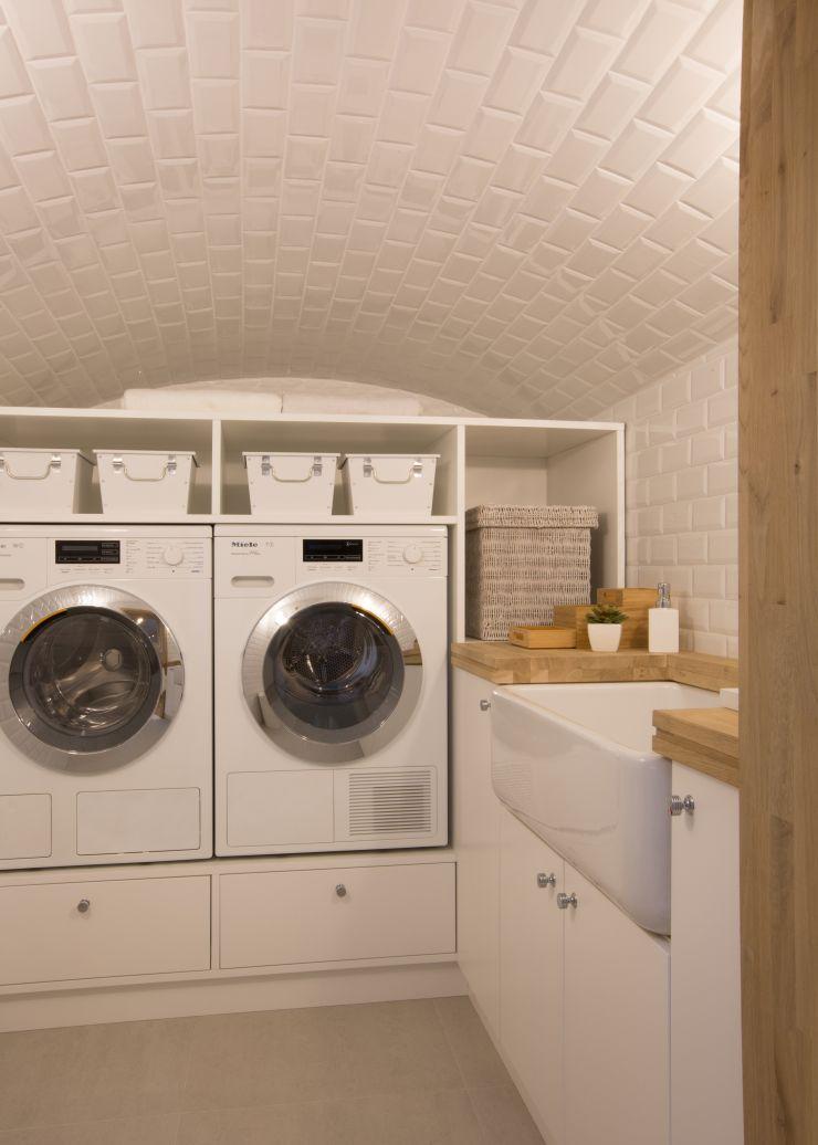 Bespoke Utility Room
