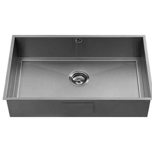 Ex-display gunmetal sink